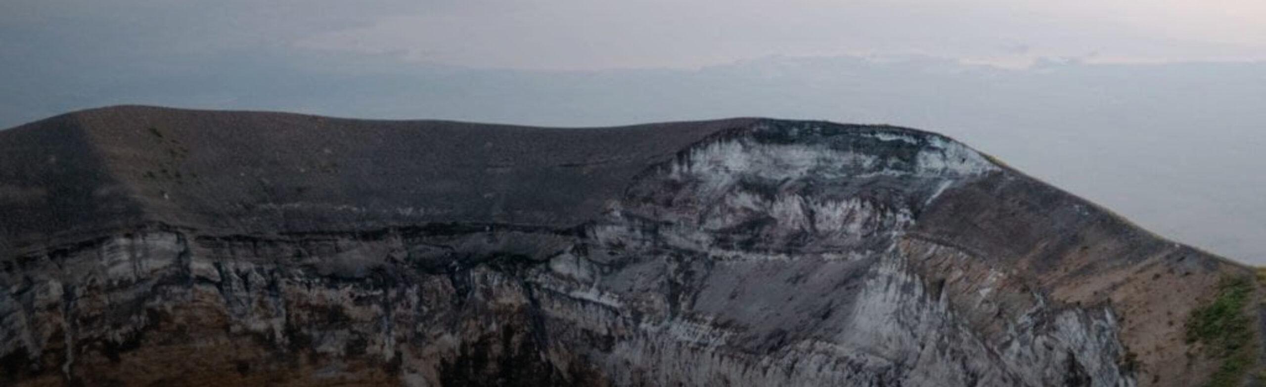 2 days, 1 night Mount Ol Doinyo Lengai Hike